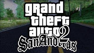 Это продолжение GTA San Andreas!