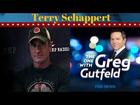 The One With Greg Gutfeld | Terry Schappert | Terror attack in NYC