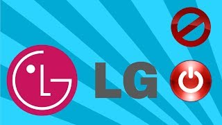 Fixing LG tv that doesn't power on LCD tv 47
