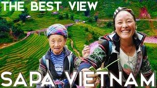 AMAZING SAPA - VLOGGING IN VIETNAM