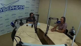 Радиоэфир  'Вечерний разговор' от 05.07.2018,  Сельскохозяйственная техника