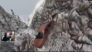 FUNNY MOMENTS | GTA ONLINE Z EKIPA  ( Rock , Graba , Seto , Yuuhi , Izak )