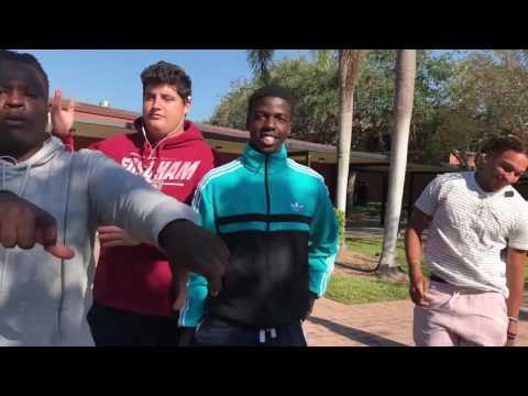 Naples High Magnolia music video