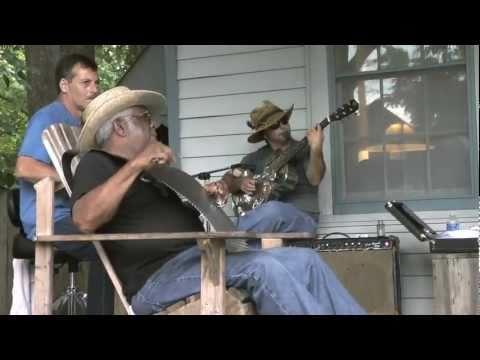 Cajun Blues: AJ Primeaux & the Bayou Bros.