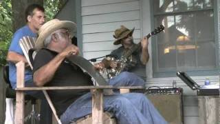 Cajun Blues: AJ Primeaux & the Bayou Bros.