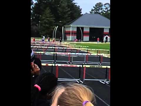 Shiloh middle school Snellville hurdles