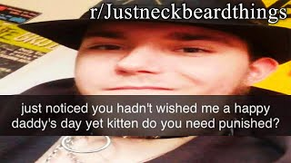 r/Justneckbeardthings | *blocked*
