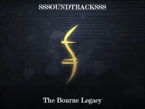The Bourne Legacy - Soundtrack