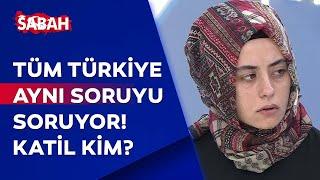 Necla ve Metin Büyükşen'in katil kim? Müge Anlı'daki cinayette son durum!
