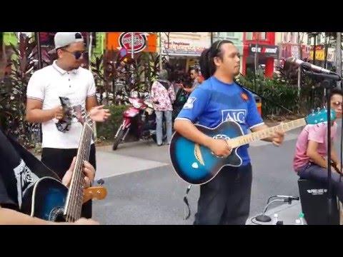 Nyanyian Serambi-Ap busker instrumental ,sound best relaks