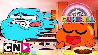 Удивительный мир Гамбола   Картофельная солидарность   Cartoon Network