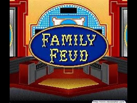 SNES Family Feud Good Answer - Sound Effect ▌Improved With Audacity ▌