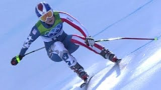 Vancouver 2010: Vonn and Mancuso in Women
