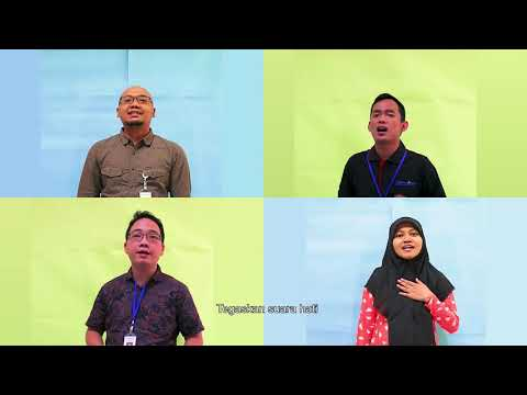 Youtube Challenge Tahun Baru 2019 - Eng. FSSE - Meraih Mimpi