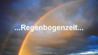 Regenbogenzeit  Lyrics Schloss Einstein Erfurt Layla und Manuel