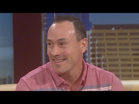 Chris Klein talks about