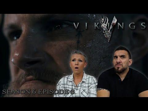 Download Vikings Season 6 Episode 8 'Valhalla Can Wait' REACTION!!