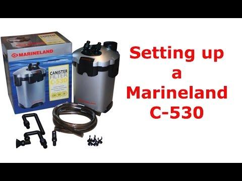 Marineland C530 Product Review | Doovi