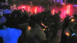 Salsa Dancing at Vasilios in Downey California