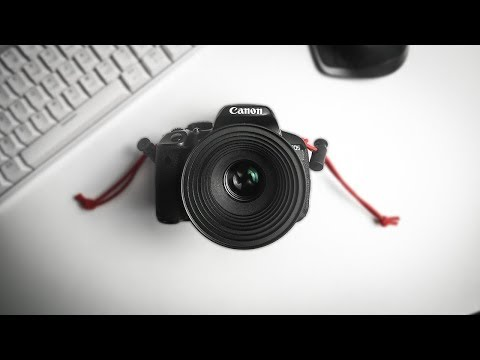The Best Camera To Start Filmmaking
