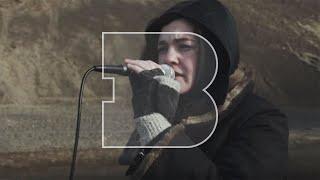 Julianna Barwick - The Harbinger | A Take Away Show