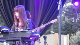 Yuka & Chronoship, last song, Festival Crescendo