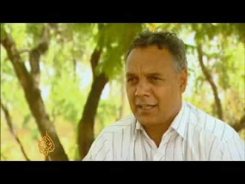 Australia's Aborigines 'ravaged by alcohol' - 20 Nov 08