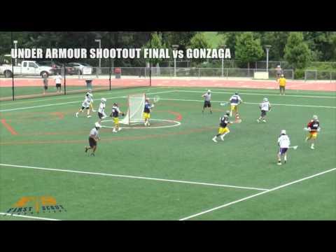 Will Bock - 2018 Lacrosse Goalie - SUMMER 2015 HD
