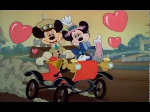 Mickey Mouse Les Annees 90 1941 Youtube