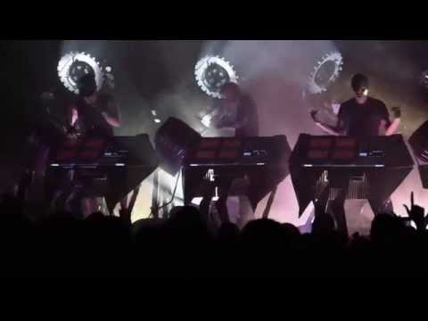 Interview with The Glitch Mob