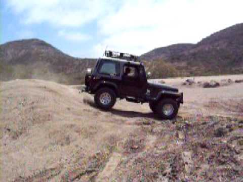 Jeep Extremo Gustavo