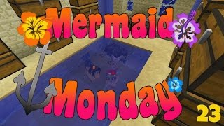 Mermaid Mondays! Ep.23 Stacy