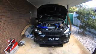 corsa c z20let after fitting new plugs and recirc valve