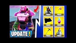 *NEW*Fortnite Item shop countdown! July 19 2019 New Skins! (Fortnite Battle royale )