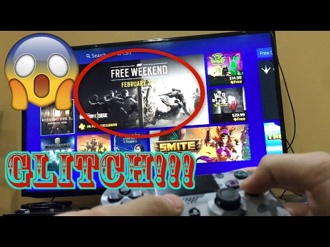 how to download ps4 games faster