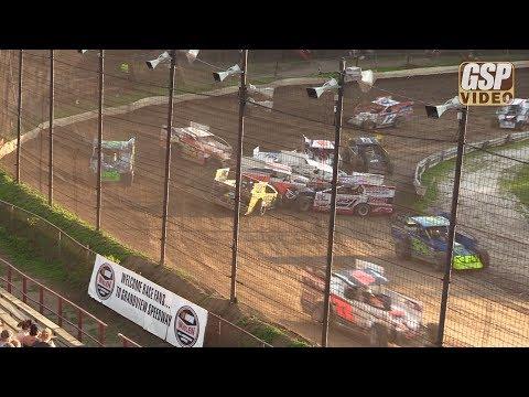 Sportsman - 7/8/2017 - Grandview Speedway