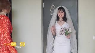 Backstage когда жених бросил невесту