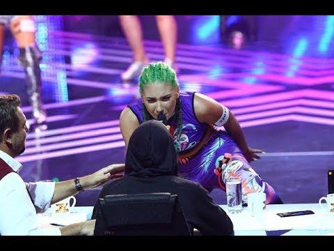 Zara Larsson - Ain't My Fault . Vezi aici cum cântă trupa Random  , la X Factor!