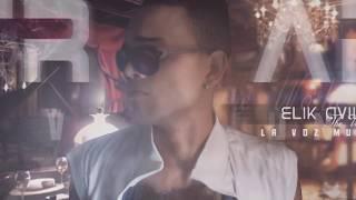 Tentaciones - Elik Avila (ProdBy Hovier La Ingenieria  Musical ) ABIU MUSIC ( RECORDS )
