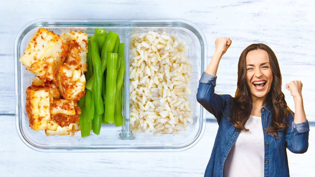 5 Healthy Meal Prep Dinner Ideas For Weight Loss