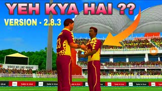 Wcc2 New Update Version 2.8.3 Bugs, Funny Moment, Yeh Kya Hai