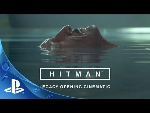 HITMAN - Legacy Opening Cinematic Trailer | PS4