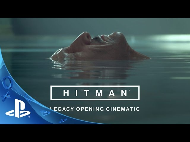 Hitman: The Complete First Season Video 3