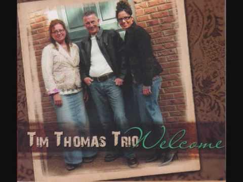 Tim Thomas Trio, album Welcome, song Sometimes