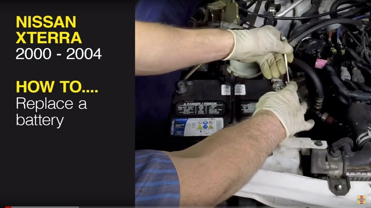 Renew The Cooling System On A Nissan Xterra 00 04 Pathfinder 96 04 Or Frontier Pick Up 98 04 Youtube