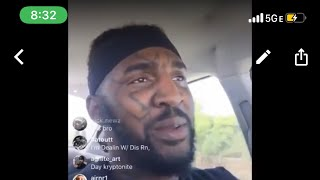 Daylyt talks verb vs lux jack boy tsu