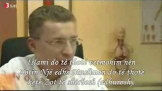 Mjeku Gjerman Konvertohet Né Islam