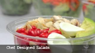Just Salad Video 2011 HD