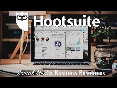 Business Social Media Tools, Apps and Resources