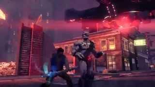 Saints Row IV Anal probe(10 minute version)